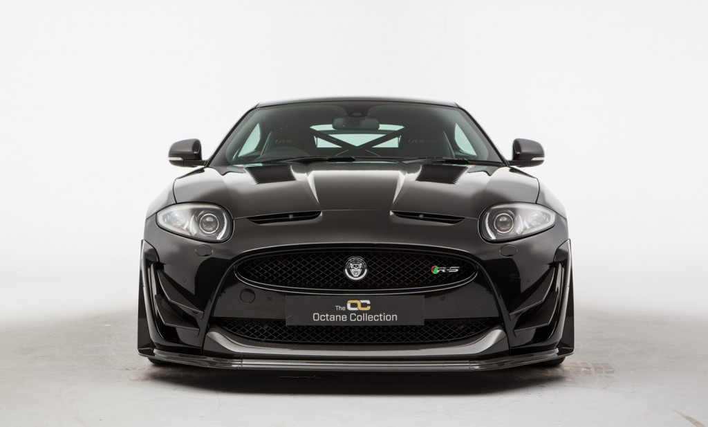 Jaguar XKR-S GT For Sale - Exterior 5