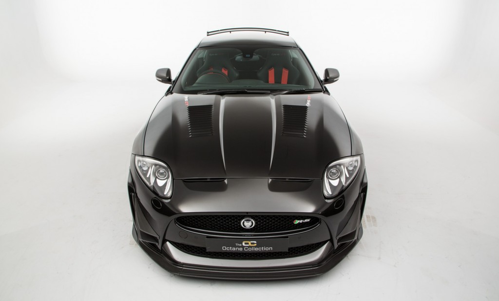 Jaguar XKR-S GT For Sale - Exterior 4
