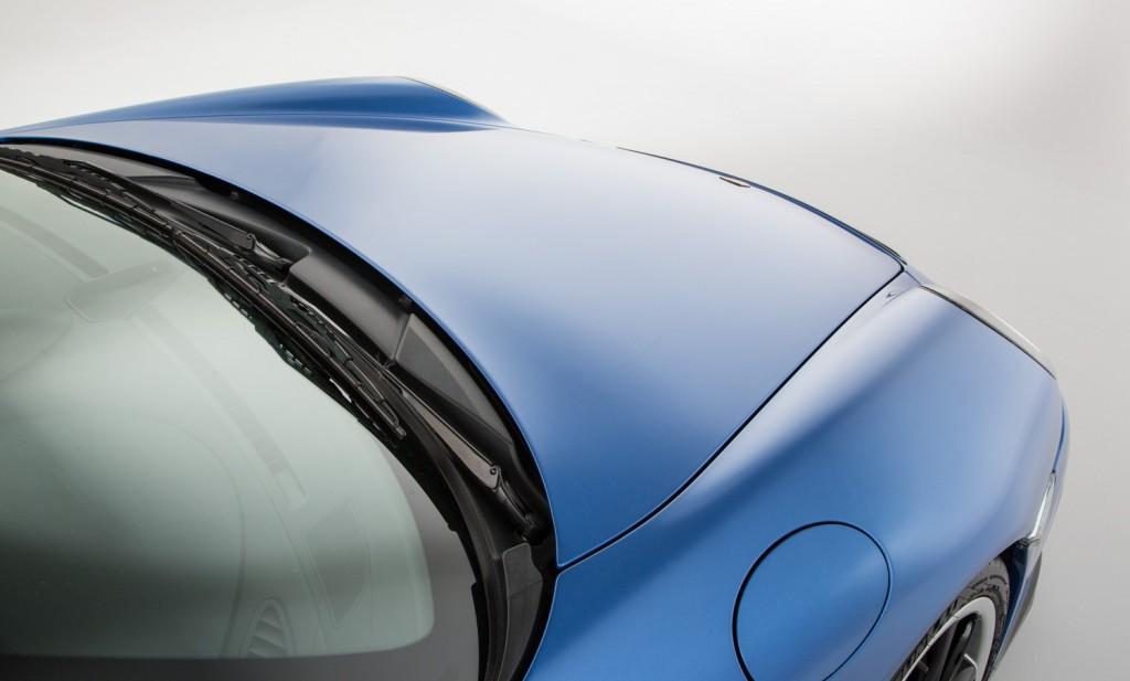 Porsche 911 GT3 Clubsport For Sale - Exterior 10