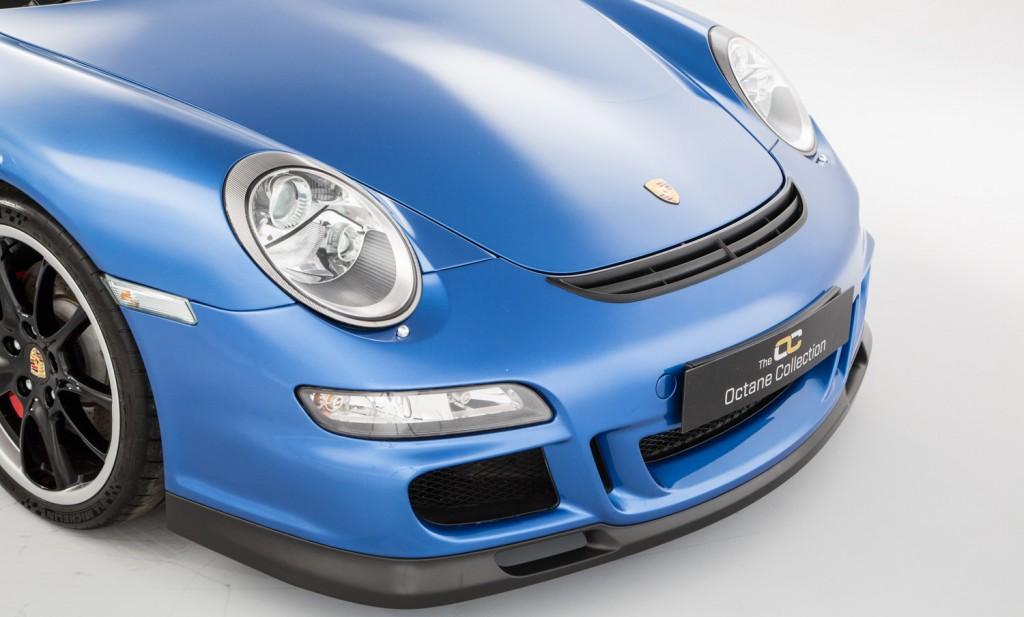Porsche 911 GT3 Clubsport For Sale - Exterior 8