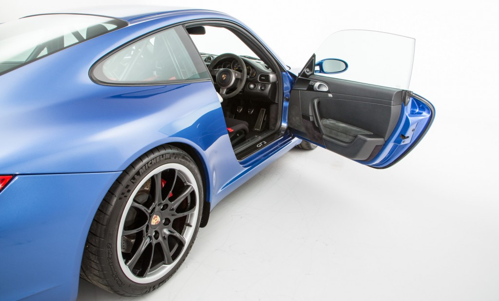 Porsche 911 GT3 Clubsport For Sale - Interior 1