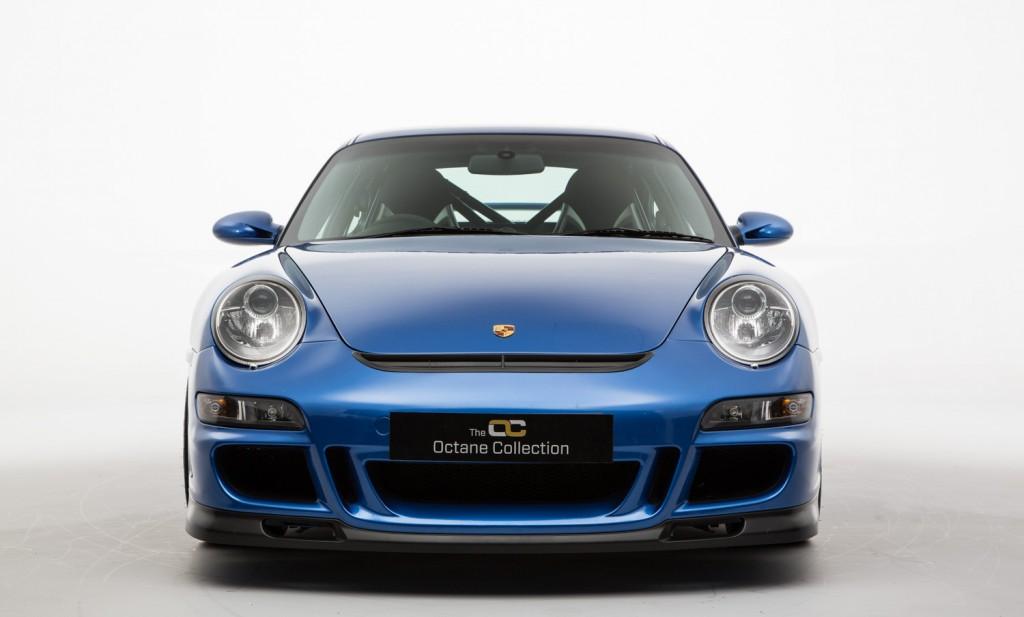 Porsche 911 GT3 Clubsport For Sale - Exterior 7