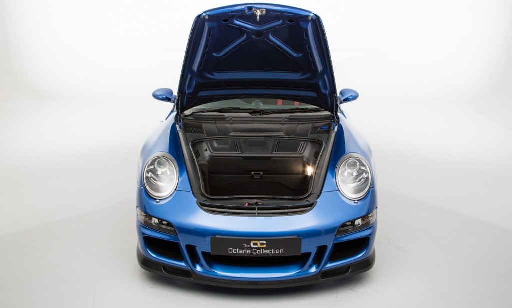 Porsche 911 GT3 Clubsport For Sale - Interior 8
