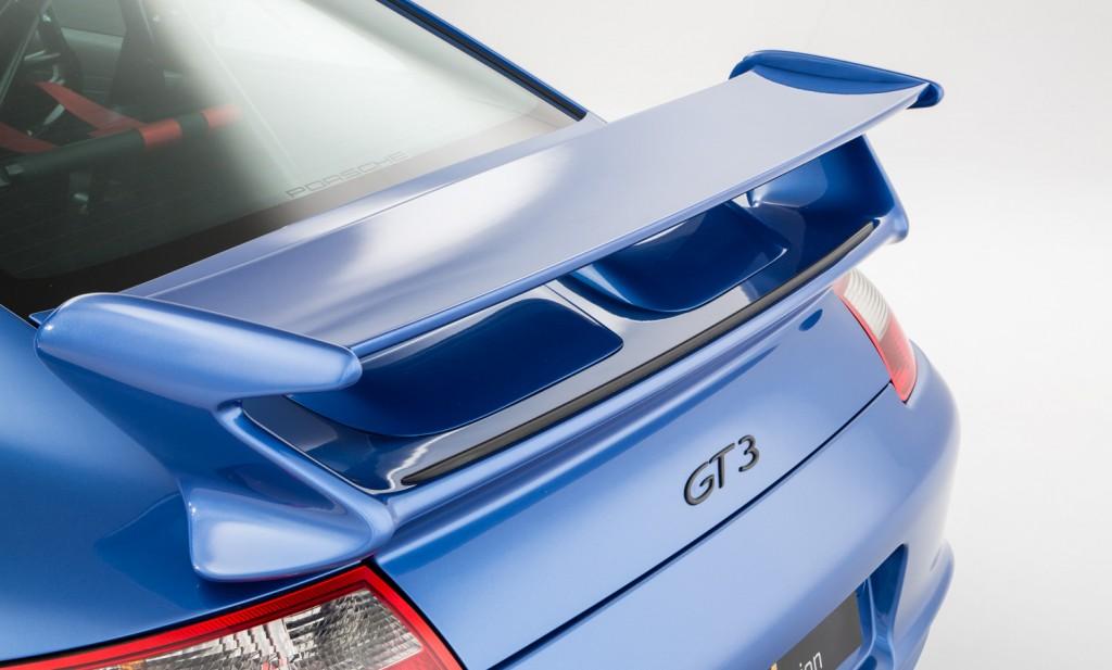 Porsche 911 GT3 Clubsport For Sale - Exterior 13
