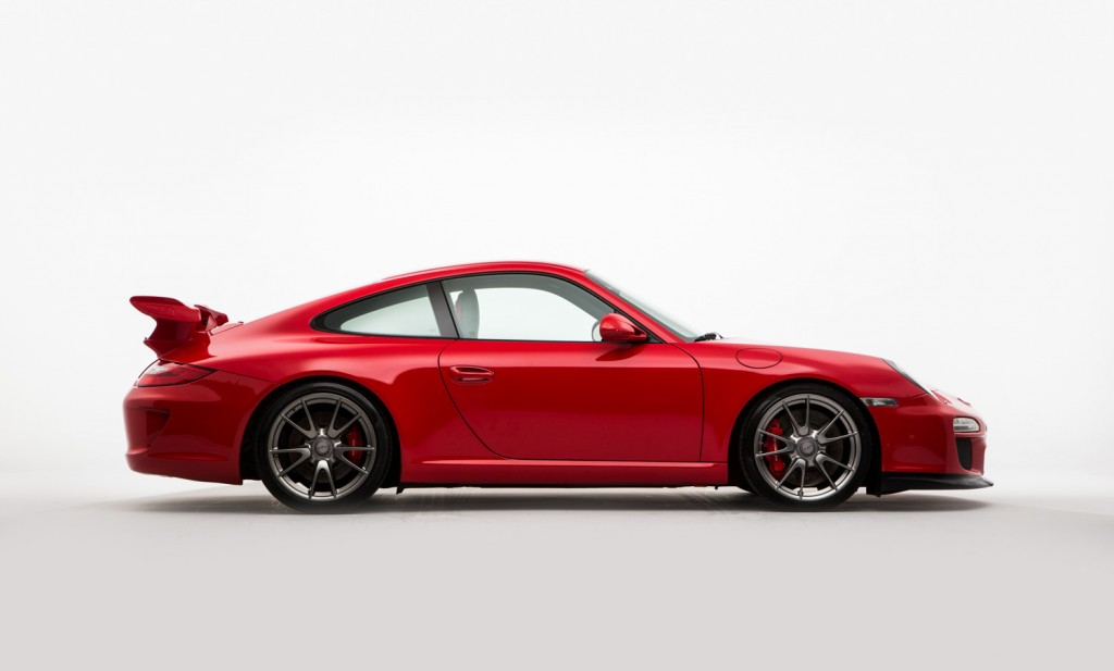 Porsche 911 GT3 For Sale - Exterior 1