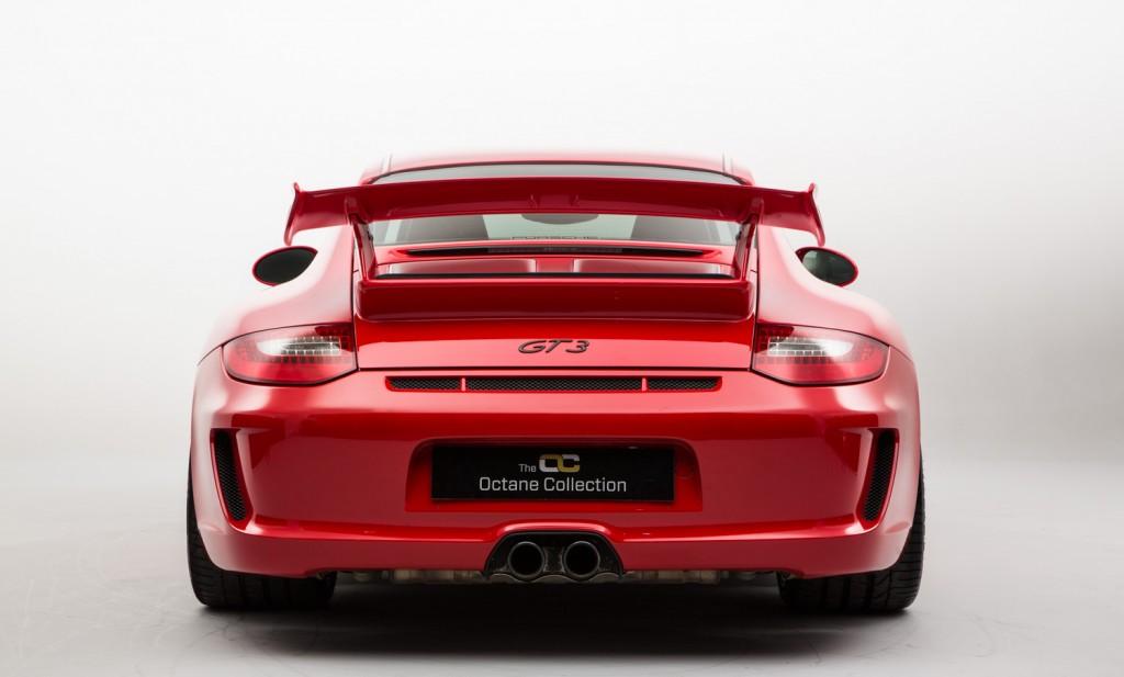 Porsche 911 GT3 For Sale - Exterior 14