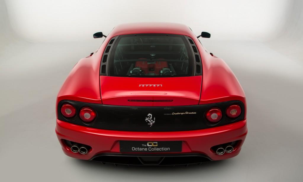 Ferrari Challenge Stradale For Sale - Exterior 11