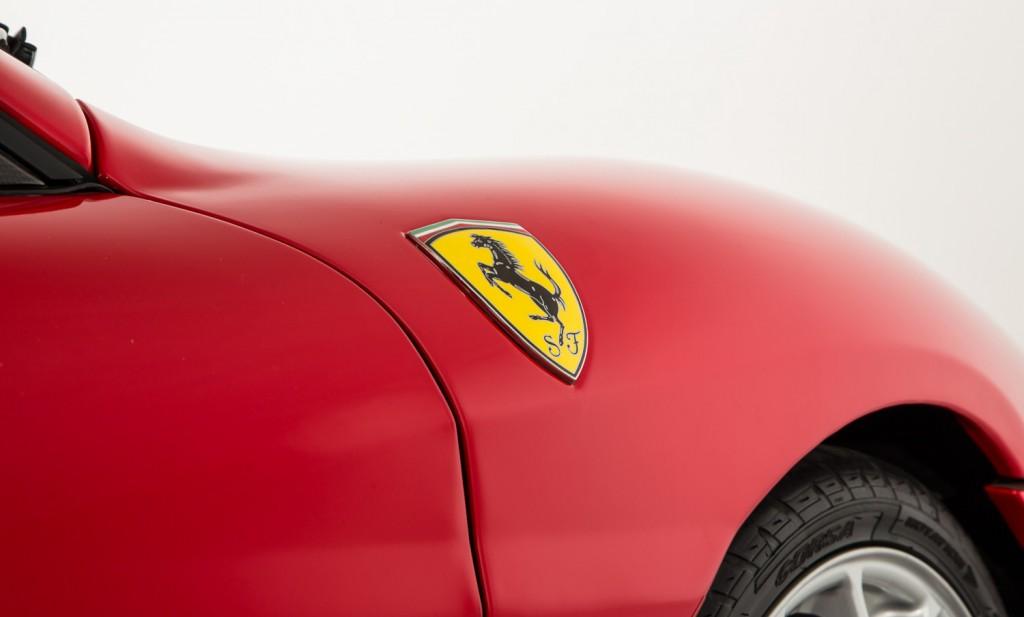 Ferrari Challenge Stradale For Sale - Exterior 18