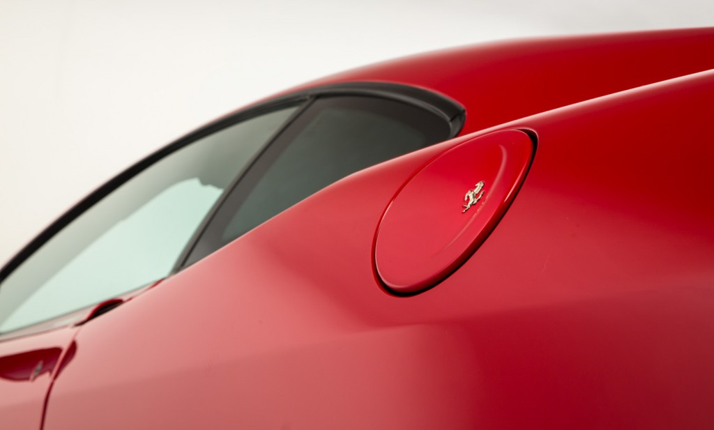 Ferrari Challenge Stradale For Sale - Exterior 16