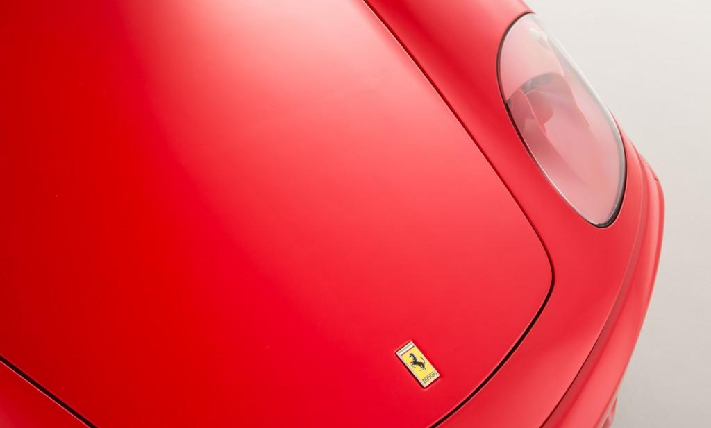 Ferrari Challenge Stradale For Sale - Exterior 8