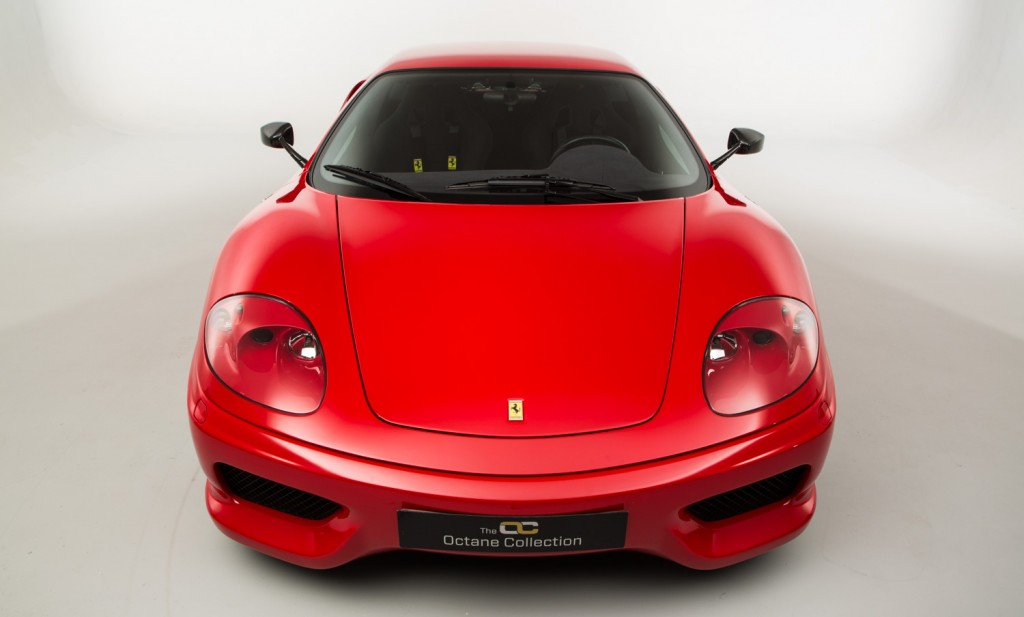 Ferrari Challenge Stradale For Sale - Exterior 4