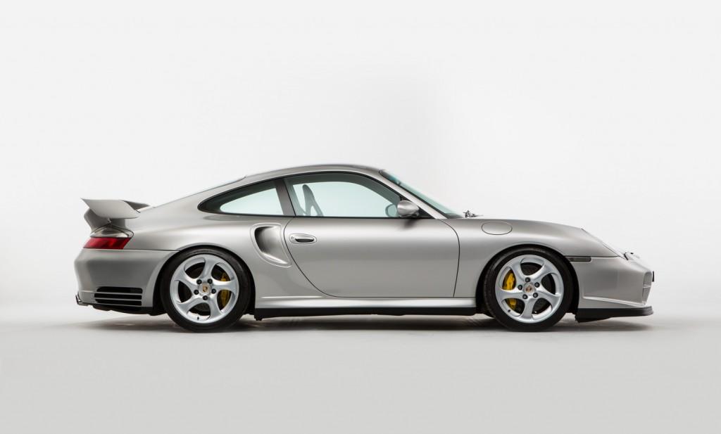 Porsche 911 GT2 For Sale - Exterior 7