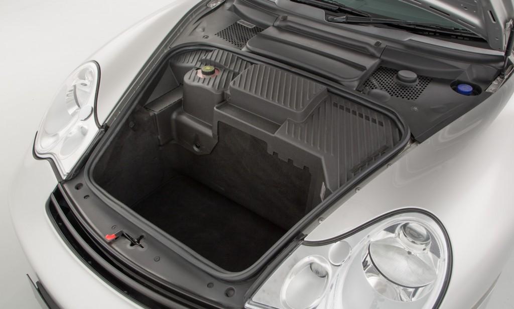 Porsche 911 GT2 For Sale - Interior 8