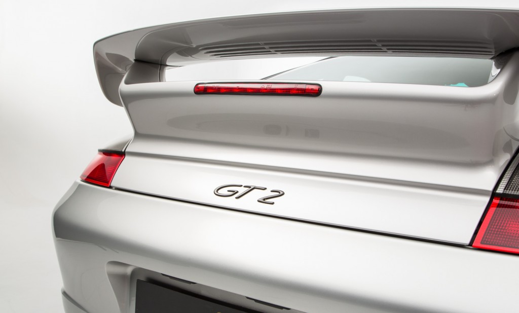 Porsche 911 GT2 For Sale - Exterior 13