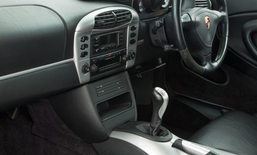 Porsche 911 GT2 For Sale - Interior 6