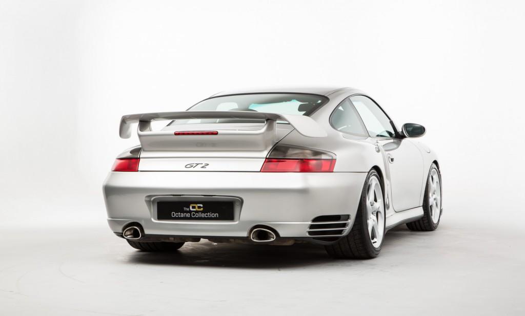 Porsche 911 GT2 For Sale - Exterior 11