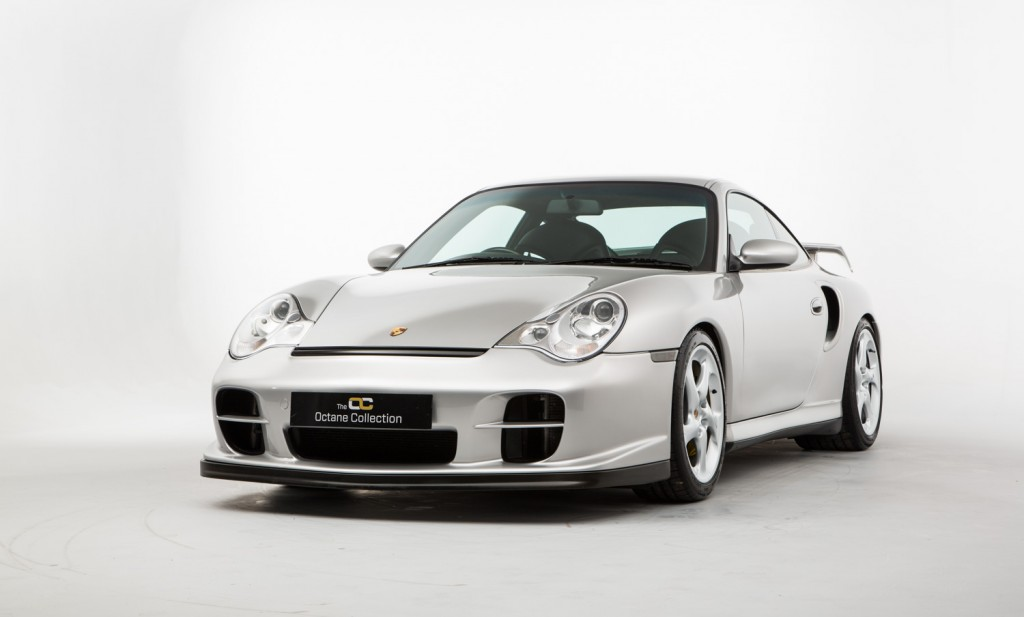 Porsche 911 GT2 For Sale - Exterior 2