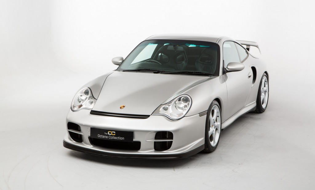 Porsche 911 GT2 For Sale - Exterior 3