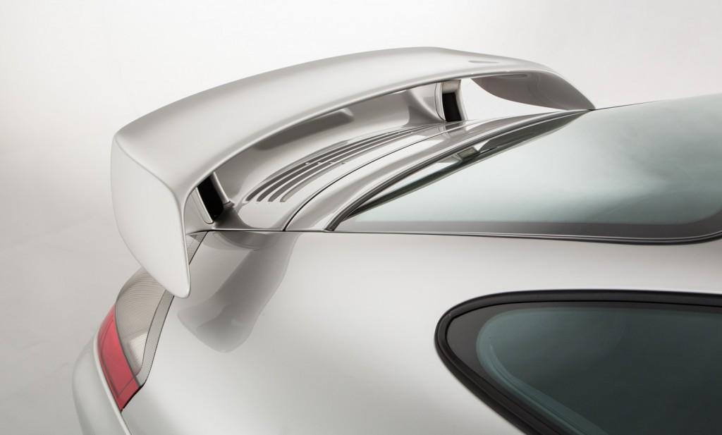 Porsche 911 GT2 For Sale - Exterior 15