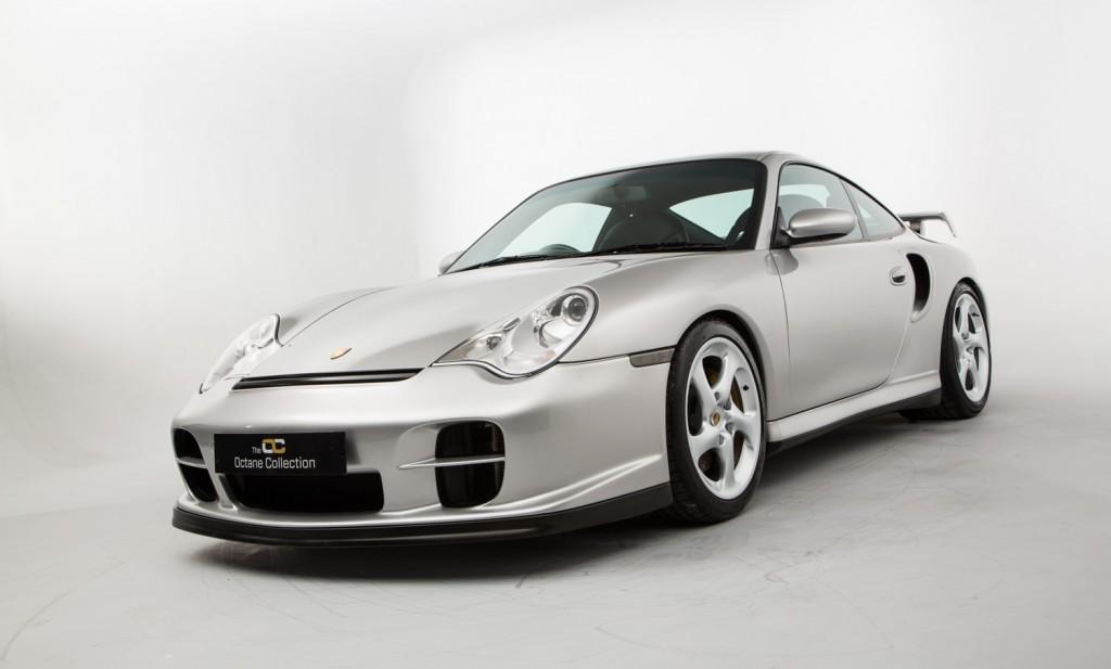 Porsche 911 GT2 For Sale - Exterior 1