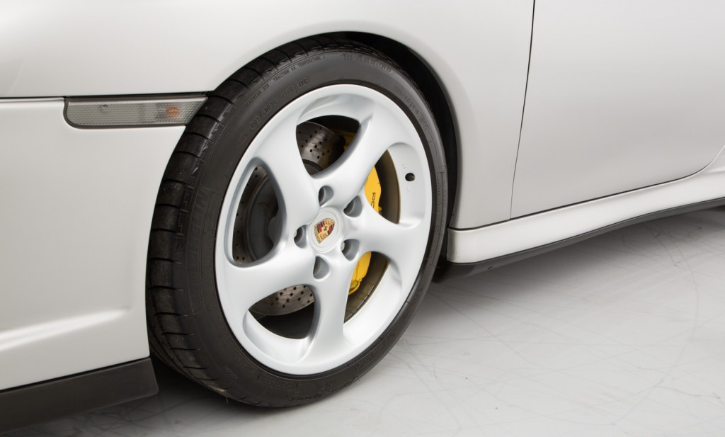 Porsche 911 GT2 For Sale - Wheels, Brakes and Tyres 1