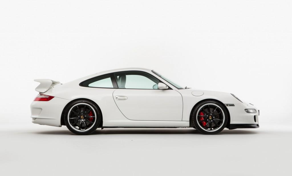 Porsche 911 GT3 For Sale - Exterior 8