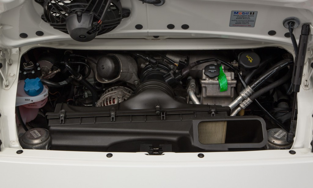 Porsche 911 GT3 For Sale - Engine and Transmission 4