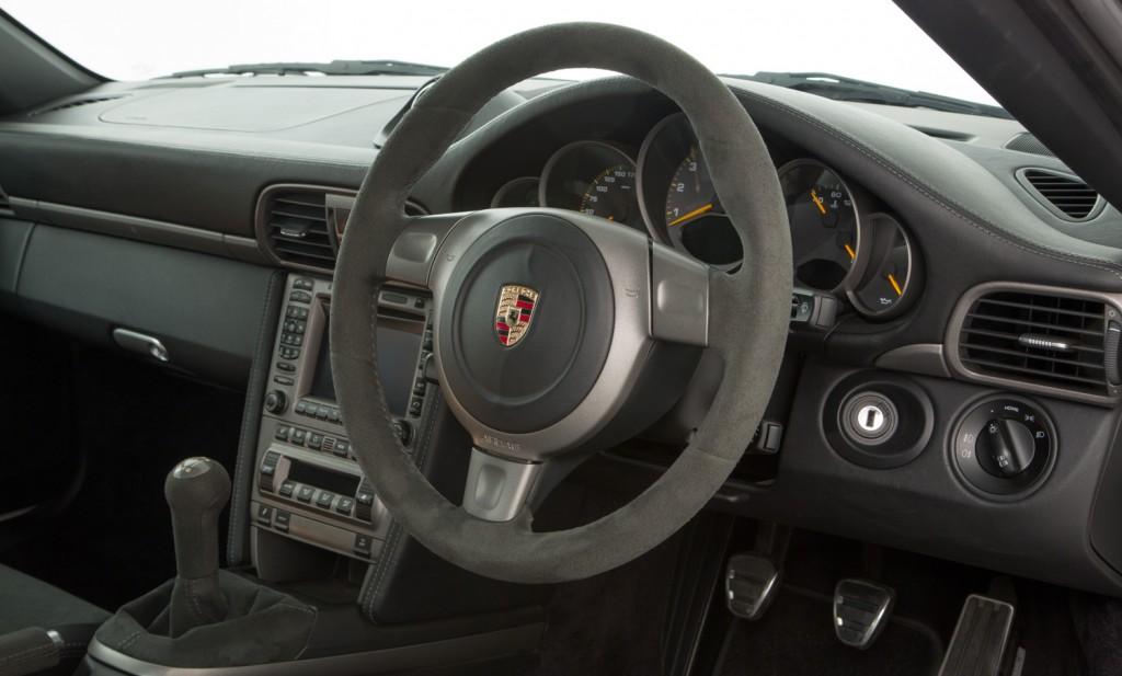 Porsche 911 GT3 For Sale - Interior 6