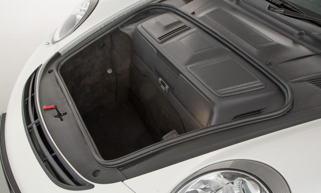 Porsche 911 GT3 For Sale - Interior 9