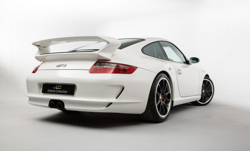 Porsche 911 GT3 For Sale - Exterior 9