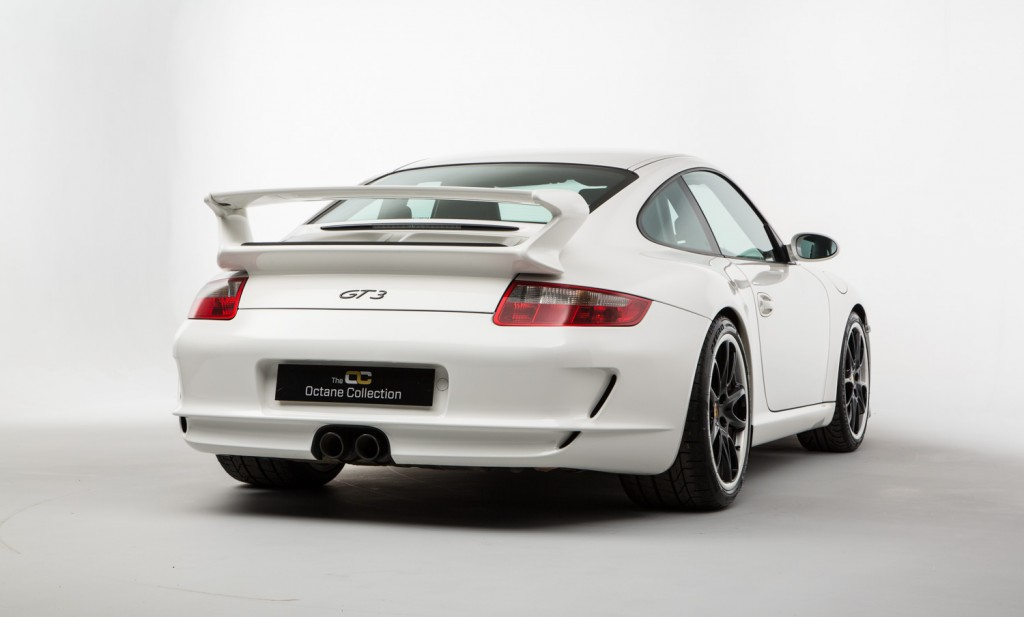 Porsche 911 GT3 For Sale - Exterior 10
