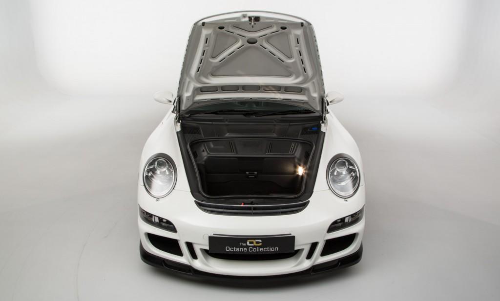 Porsche 911 GT3 For Sale - Interior 10