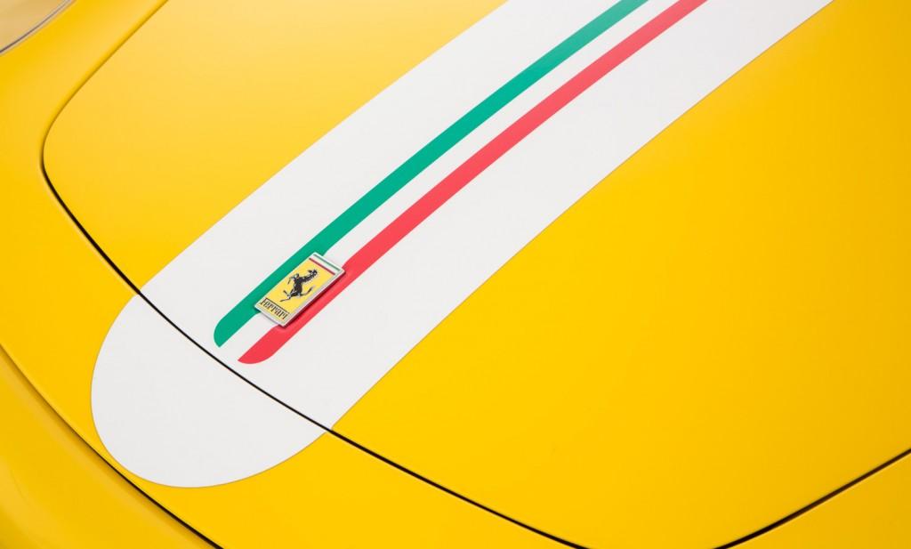 Ferrari Challenge Stradale For Sale - Exterior 6
