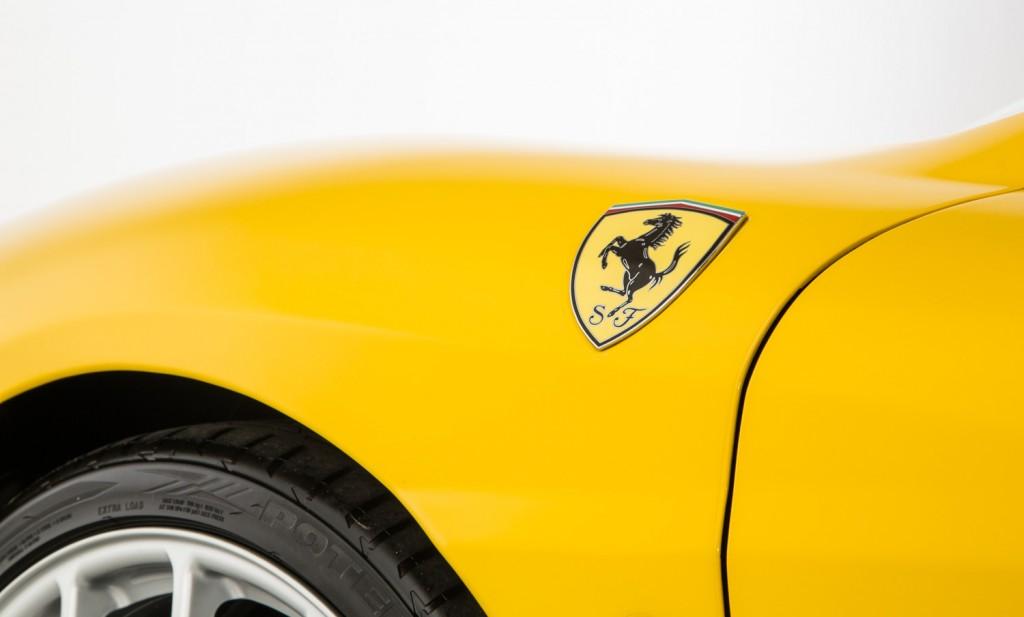 Ferrari Challenge Stradale For Sale - Exterior 3
