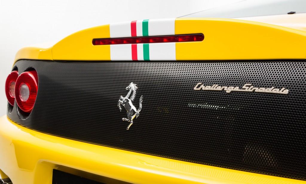 Ferrari Challenge Stradale For Sale - Exterior 14