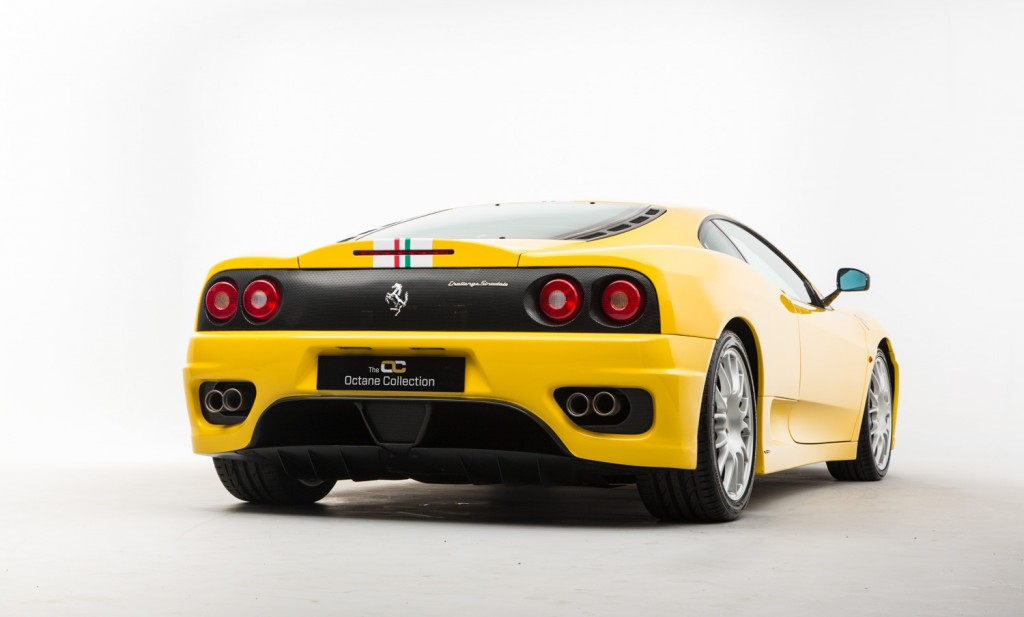 Ferrari Challenge Stradale For Sale - Exterior 13