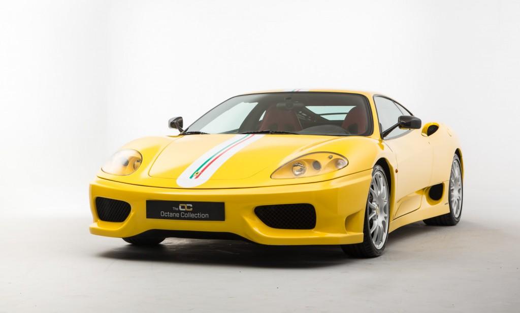 Ferrari Challenge Stradale For Sale - Exterior 2