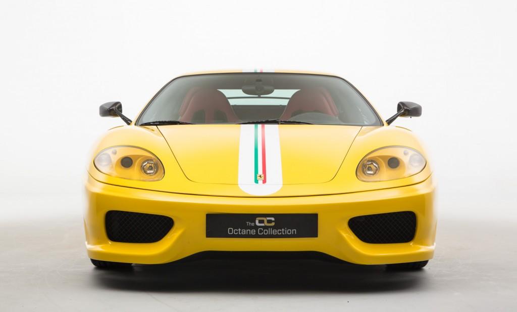 Ferrari Challenge Stradale For Sale - Exterior 7