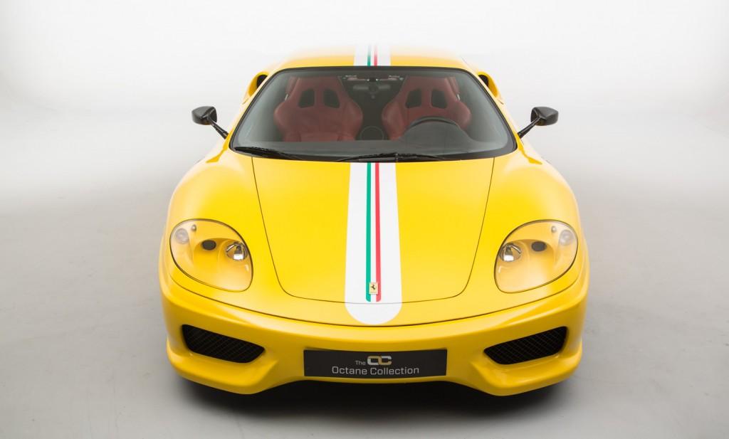 Ferrari Challenge Stradale For Sale - Exterior 5