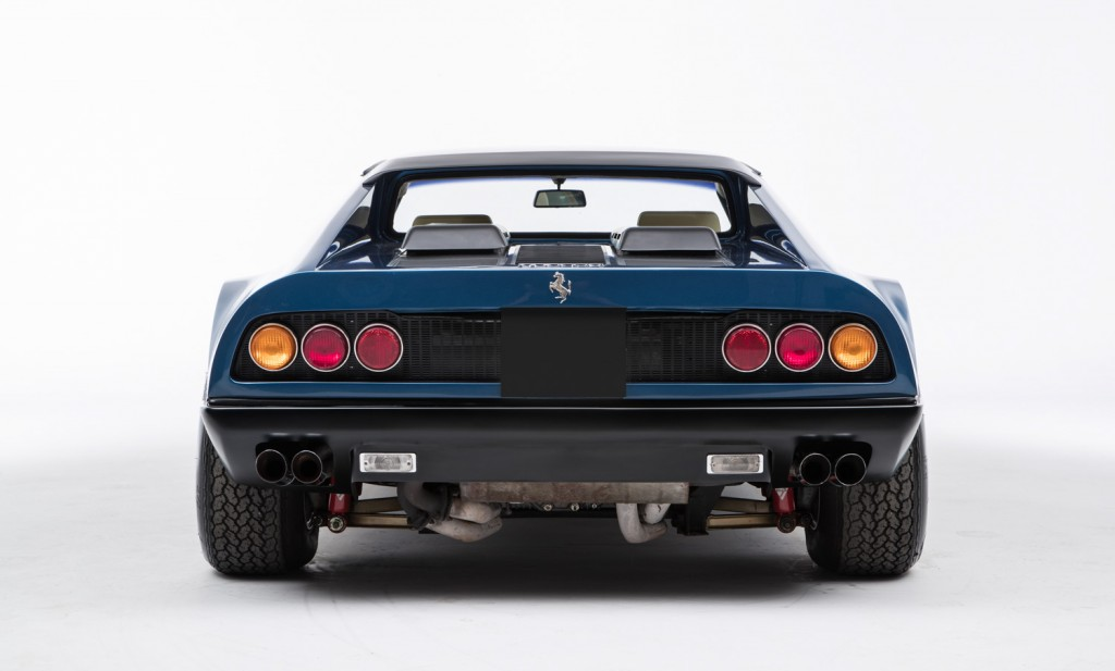 Ferrari 365 GT4/BB For Sale - Exterior 14