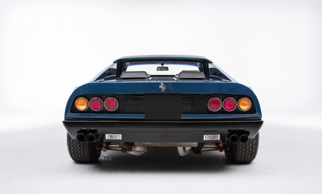 Ferrari 365 GT4/BB For Sale - Exterior 15
