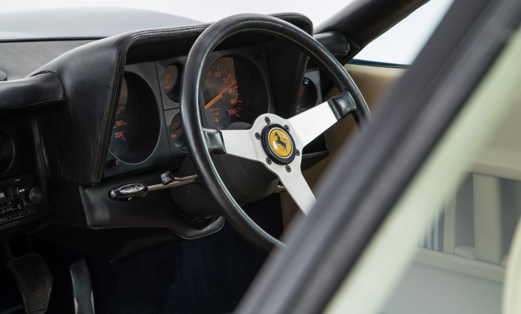 Ferrari 365 GT4/BB For Sale - Interior 4