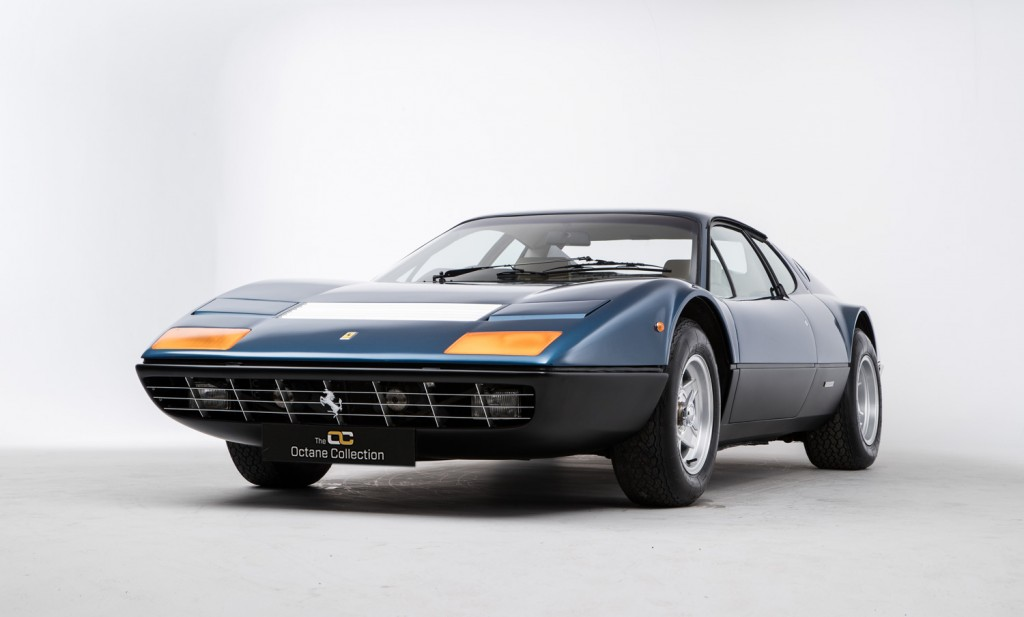 Ferrari 365 GT4/BB For Sale - Exterior 4