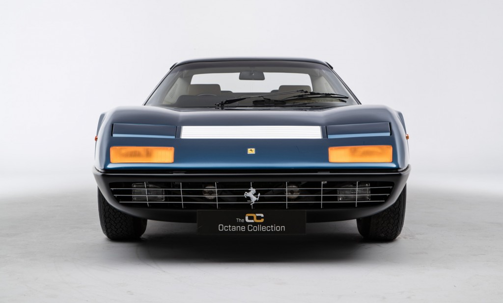Ferrari 365 GT4/BB For Sale - Exterior 3