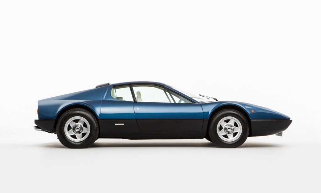 Ferrari 365 GT4/BB For Sale - Exterior 8