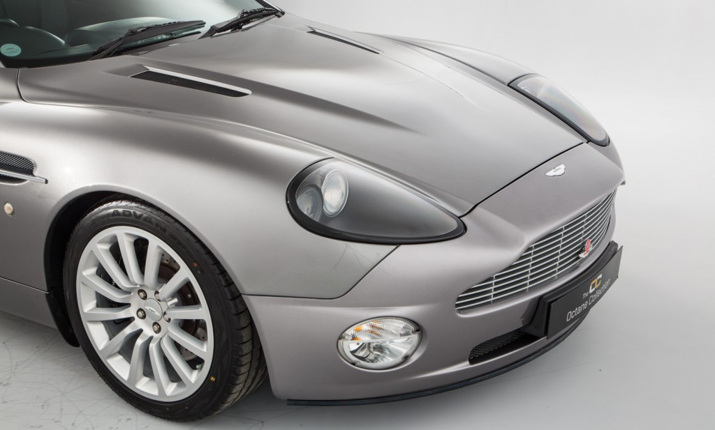 Aston Martin Vanquish For Sale - Exterior 17