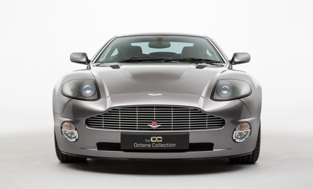 Aston Martin Vanquish For Sale - Exterior 5