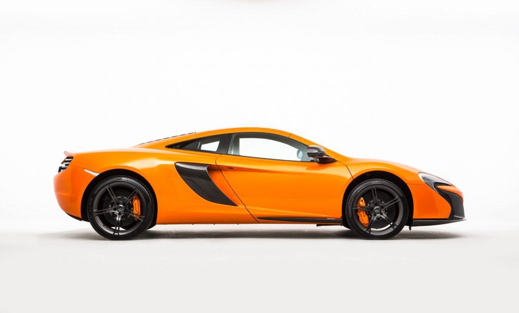 McLaren 650S For Sale - Exterior 13