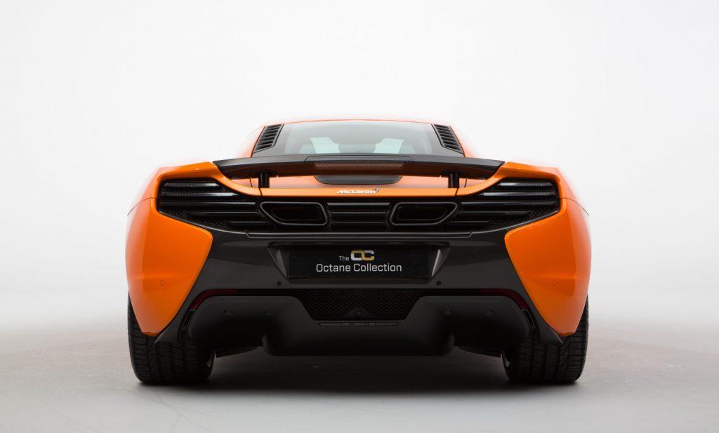 McLaren 650S For Sale - Exterior 20
