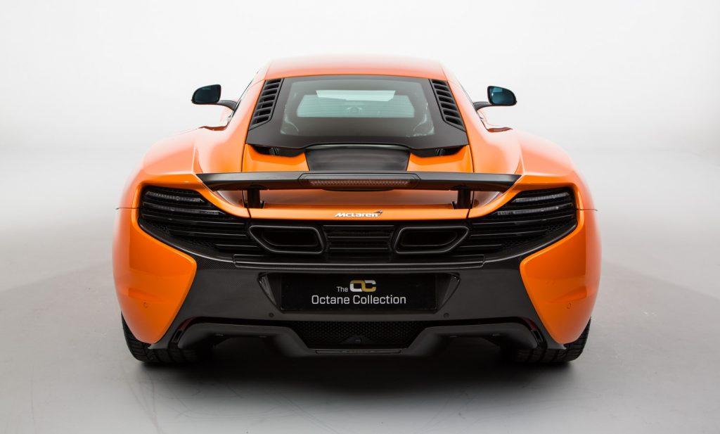 McLaren 650S For Sale - Exterior 19